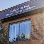 MMP Records | Studios | Academy profile image.