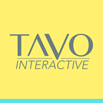 TAVO Interactive + Media profile image.