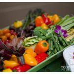 DeLish Catering profile image.