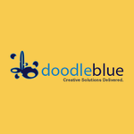 doodleblue profile image.