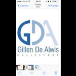 Gillen De Alwis Solicitors profile image.