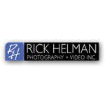 Rick Helman Photography and Video profile image.