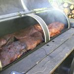 Meat and Greet BBQ Catering LLC profile image.