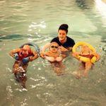 Make Waves Swim School profile image.