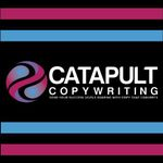 Catapult Copywriting profile image.