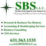 Sampson Business Solutions  profile image.
