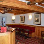 Buck House Hotel profile image.