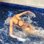 The Swim Tech profile image.