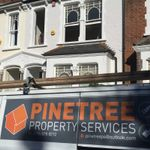 Pinetree Property Services profile image.