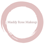 Maddy Rose Makeup profile image.