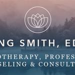 Lisa King Smith, Ed.S, LPC LLC profile image.