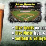 12 North Sports Bar profile image.