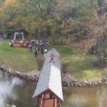 Crooked River Weddings profile image.