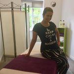 Yin Yang Massage profile image.