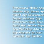 Shah Technologies profile image.