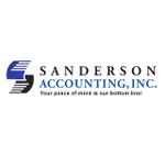 Sanderson Accounting, Inc. profile image.
