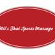 Nits Thai Sports Massage logo