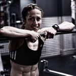 Kat Parnell Sports Massage & PT profile image.