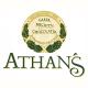 Athan's Bakery - Brookline logo