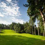 Pine Ridge Golf Club profile image.