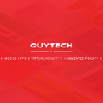 Quytech profile image.