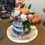 Kat's Exquisite Cakes profile image.