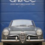 Quest Brothers Classic Cars  profile image.