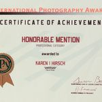 Karen I. Hirsch Photography profile image.