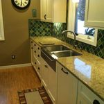 Don Blaker Architectural Woodworking profile image.