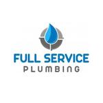 Full Service Plumbing profile image.