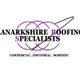 Lanarkshire roofing specialists logo