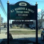 RI Marriage & Family Therapy Center profile image.