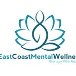East Coast Mental Wellness profile image.