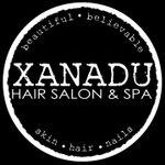 Xanadu Hair Salon profile image.