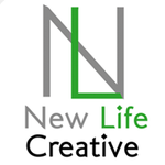 New Life Creative profile image.