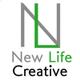 New Life Creative logo