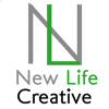 New Life Creative profile image