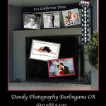 Dawdy Photography profile image.