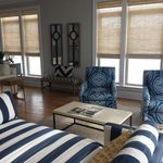 Delmarva Blinds and Shutters profile image.