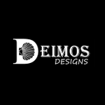 Deimos Designs profile image.