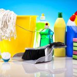 Chismar Cleaning Service, inc profile image.