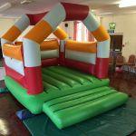 ST Bouncy Castle Hire profile image.