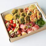ALDESCO FOODS profile image.