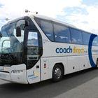 Coach Direct & Ports Direct logo