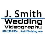 J. Smith Wedding Videography profile image.