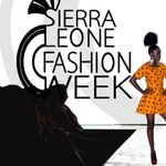 Sierra Leone Fashion Week profile image.