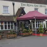 royal oak hotel profile image.