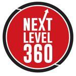 Next Level 360 Website Design profile image.