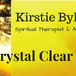 Crystal Clear Healing profile image.