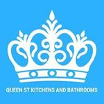 Queen Street Kitchens and Bathrooms profile image.